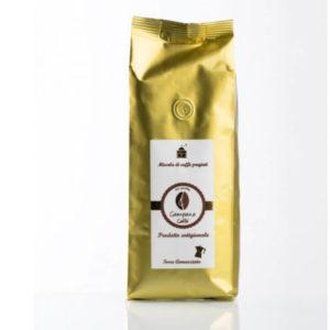 Caffè arabica 100 %