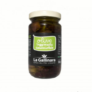 Olive Taggiasche Denocciolate La Gallinara