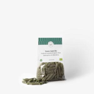 Pasta BIO Severino Becagli con Spirulina Biologica Toscana