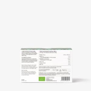 Spiruday7 - Spirulina essiccata in polvere monodose