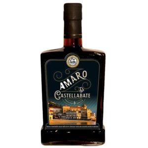 Amaro Di Castellabate