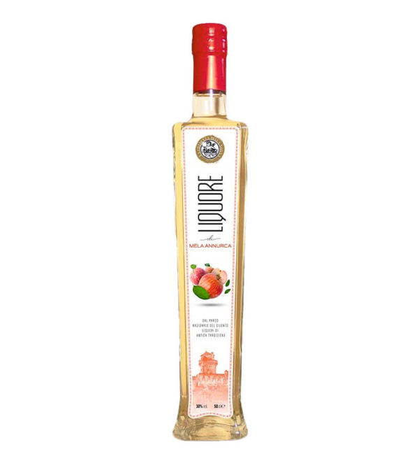 Liquore Di Mela Annurca