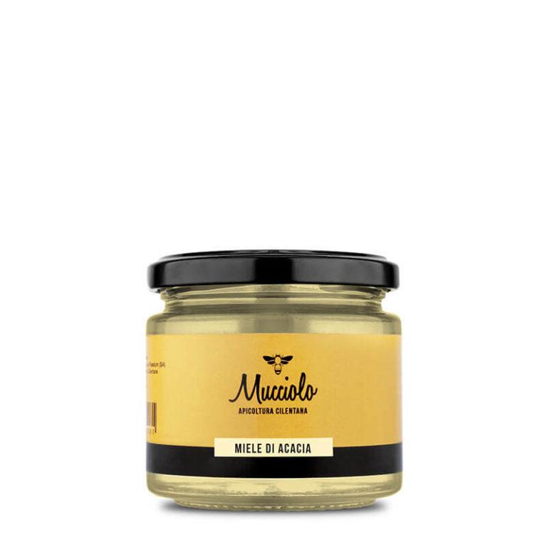 Honey Of Acacia