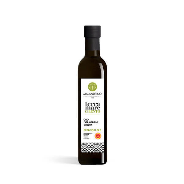 Extra Virgin Olive Oil D.O.P Cilento