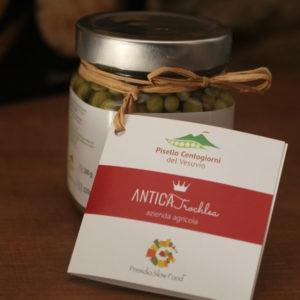 Piselli Centogiorni Antica Trochlea - Presidio Slow Food