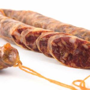 Salsiccia bianca - Presidio Slow Food