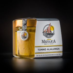Tonno Alalunga di Menaica- Presidio Slow food