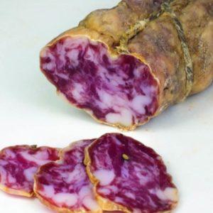 Brigantino Napoletano - Presidio Slow Food
