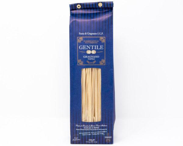 spaghetti igp di gragnano